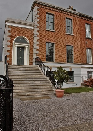 Rathmines House
