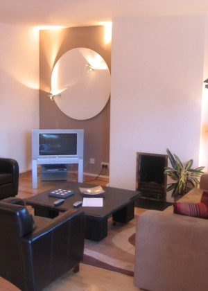 City Apartment C