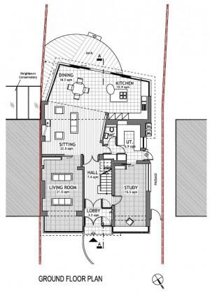 Sandymount House